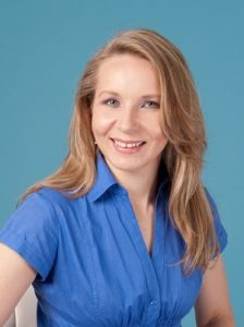 Anna-Siljama-Hypnotherapist